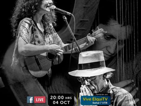 OSULS celebrará el natalicio de Violeta Parra con especial concierto en el Día de la Música Nacional
