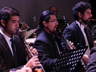 Nuevo concierto sinfónico promete cautivar con programa inspirado en las 'Maderas de Ayer & Hoy'