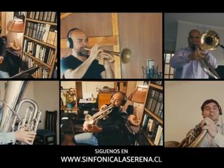 Exitosa transmisión online de 'Un viaje por la historia del Jazz' marcó el inicio de la temporada 20