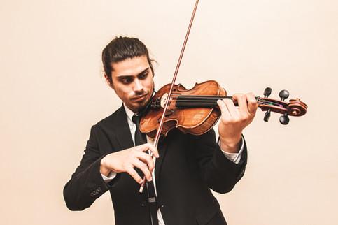 Daniel Navea / Violin Tutti