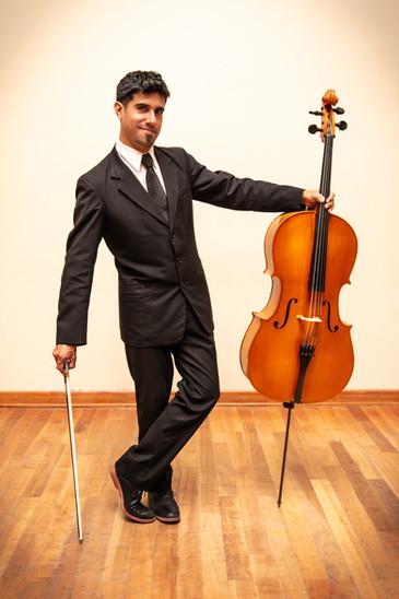 Ivan Rivas / Cello Tutti