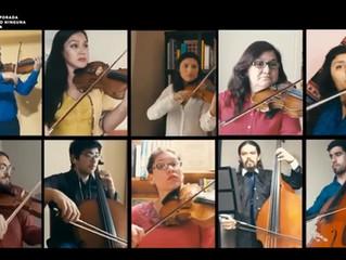 Elenco Regional inaugura su Temporada de Primavera con emotivo homenaje al repertorio popular chilen