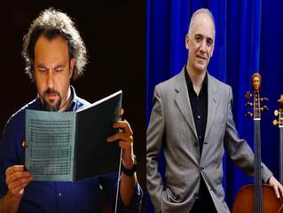 Músicos chilenos de gran trayectoria abrirán primer concierto de la orquesta regional