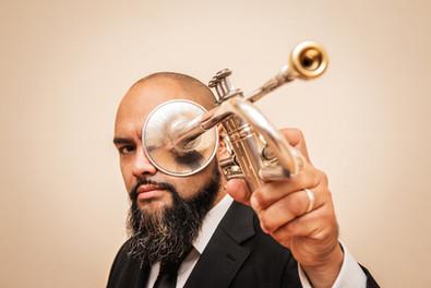 Cristian Monreal / 2º Trompeta