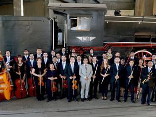 Orquesta Filarmónica de Temuco presentará este sábado 'Piazzola, la Libertad del Tango'