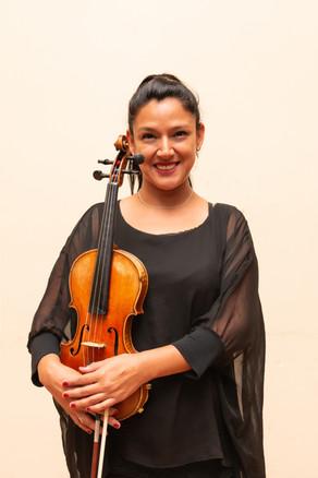 Daniela Gayoso / Violin Tutti