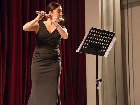 Grandes maestros del siglo XX serán interpretados en II Concierto de Música de Cámara OSULS