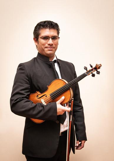 Ramiro Alvarez / Violin Tutti