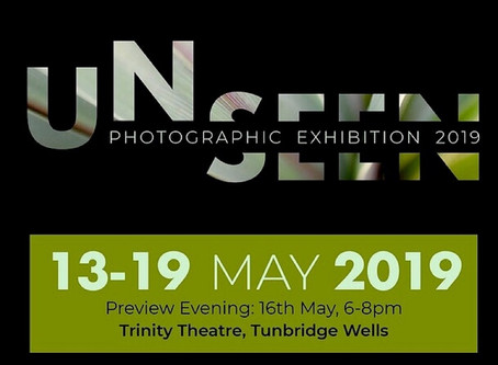 UNSEEN PREVIEW EVENING
