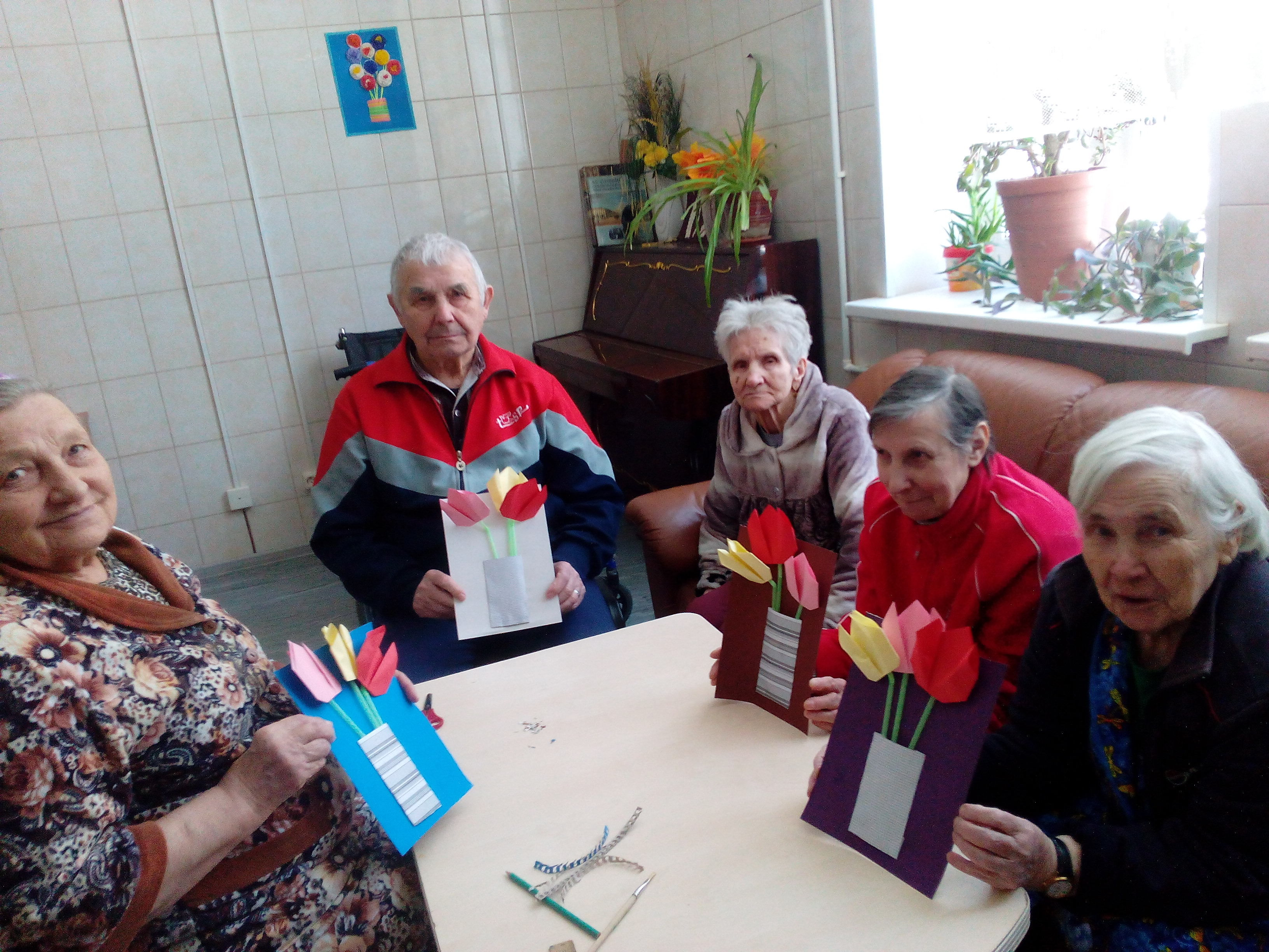 Пансионат для пожилых людей красное село новоленинский дом интернат для престарелых