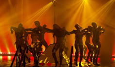 ZOMBIE DANCERS!