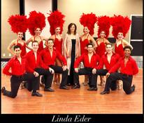 LINDA EDER!