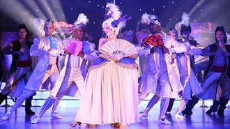 MILLENNIUM DANCESPORT CHAMPIONSHIPS