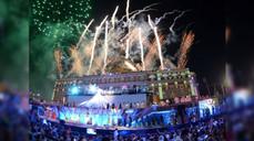 GLORIOSO! BRAZIL'S CHRISTMAS SPECTACULAR