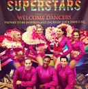 SUPERSTARS DANCE COMPETITION!
