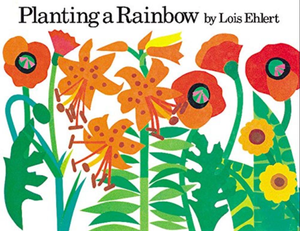 Lois Ehlert, Planting Rainbows