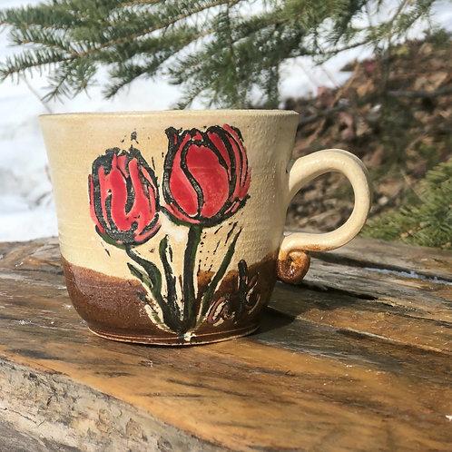 Small Tea Cup