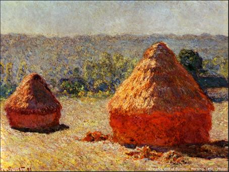 The Magnificent Monet