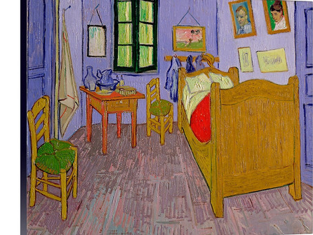 vanGogh and Post-Impressionism