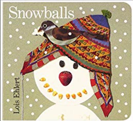 Lois Ehlert, Snowballs