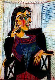 Nush Éluard (1938) Photograph: Succession Picasso/DACS London
