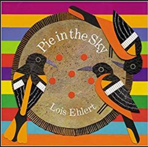Lois Ehlert, Pie in the Sky