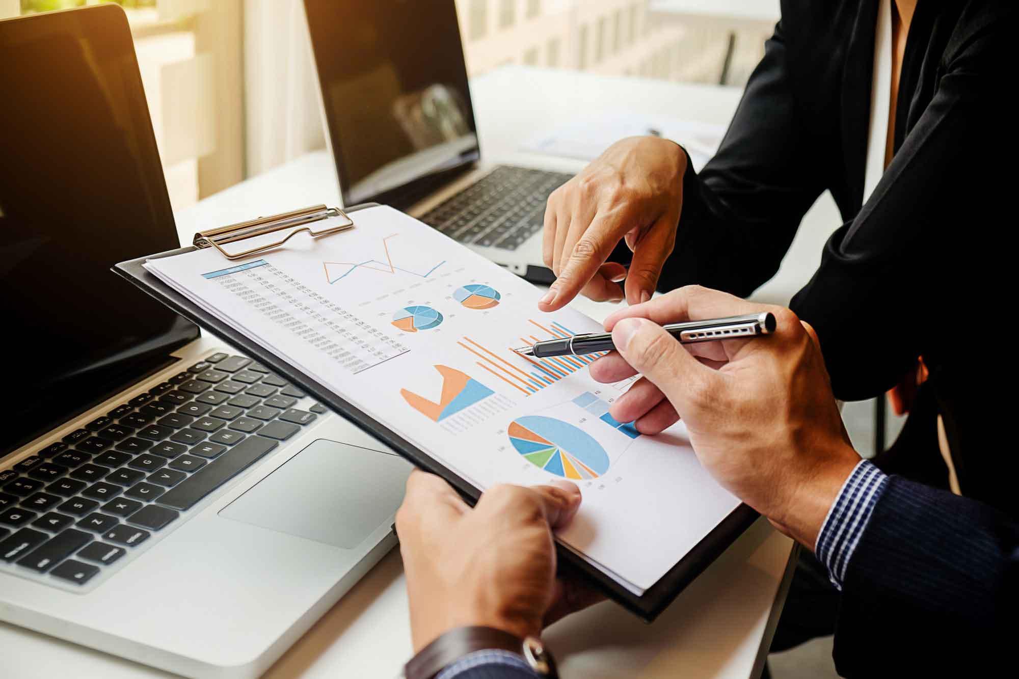 Brand Evaluation Consultation