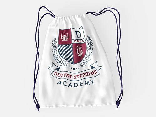 DSA Non-Woven Drawstring Backpacks