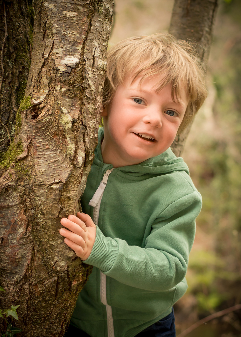Children's Photographer Exeter