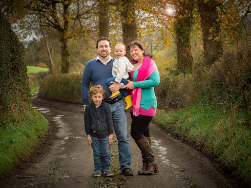 Why Family Portraits Are So Important