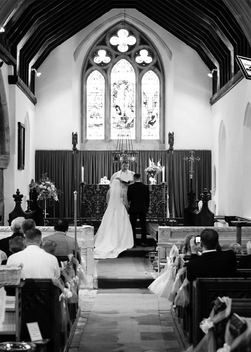 wedding photographer Exeter
