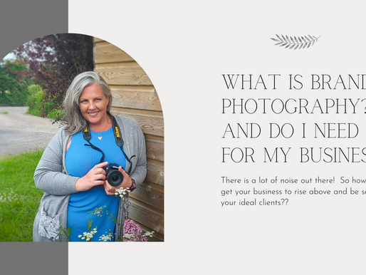 How Does Having a Brand Photographer Help My Business?