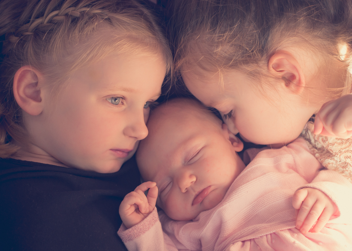 Newborn Lifestyle photography Exeter