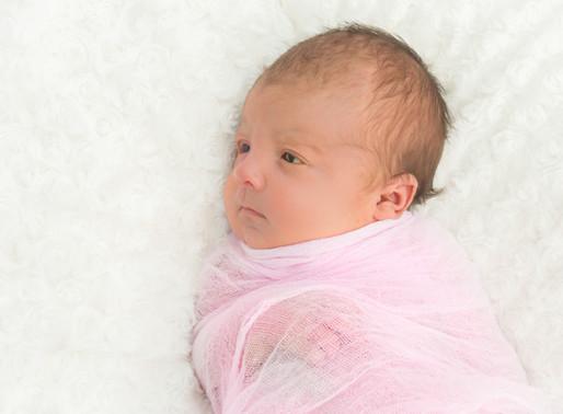 Baby Ella Mae