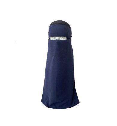 One Layer Niqab
