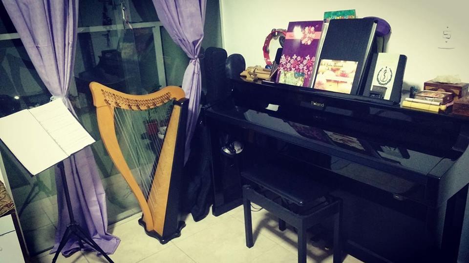Espaço Música&Terapias