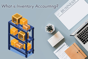what is inventory in accounting