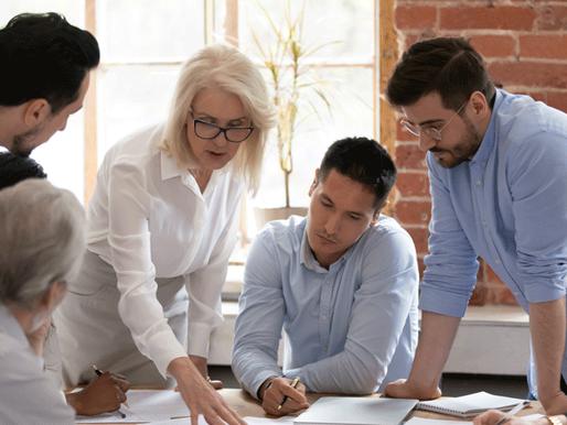 Making Sense of the Modern Workplace