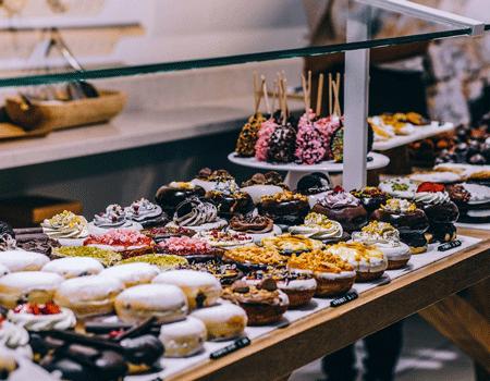 bakery software