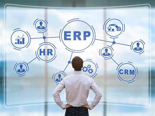 An SME Guide to Selecting an ERP System and What Can Go Wrong