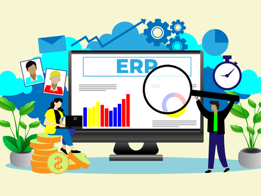 An SME Guide to Implementing an ERP System – What Could Possibly Go Wrong?