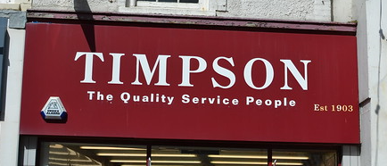 SME Insights: Timpson