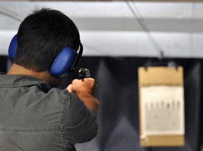 gun inventory software