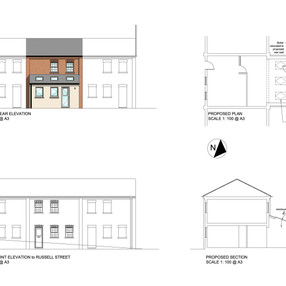 Private House Extension