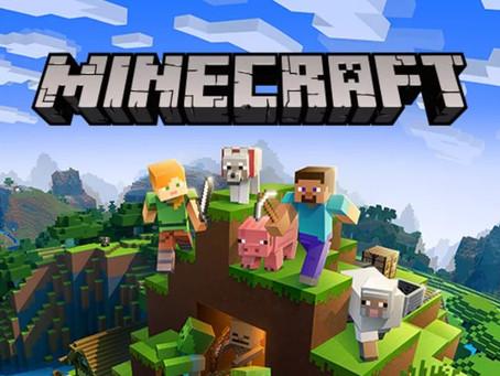 Top 10 Minecraft Gifts Under $50!