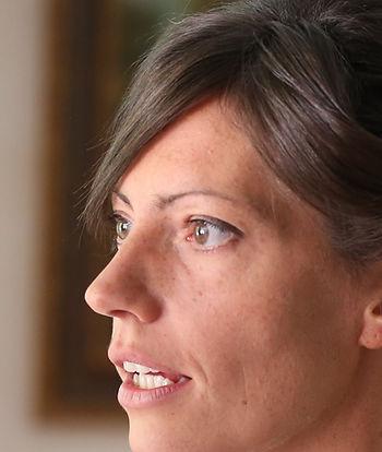 Frauke Vandemeulebroucke, work-life balance and burnout coach