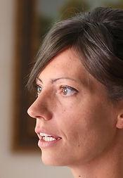 Jungfrau Coach Frauke Vandemeulebroucke