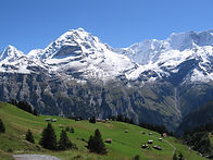 JungFrau Training and Coaching
