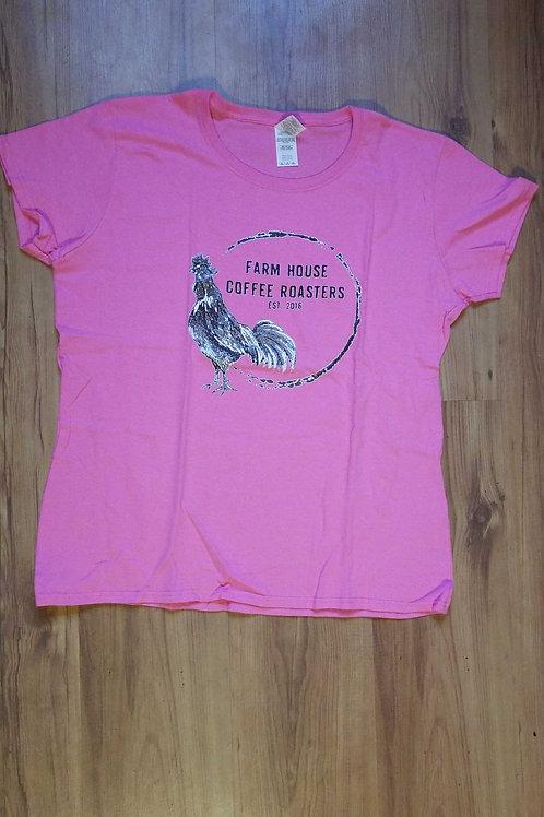 Pink Ladies T-Shirt