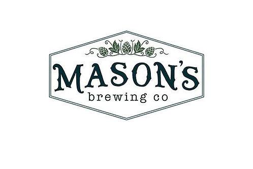 Mason's Blend - Full Medium Roast